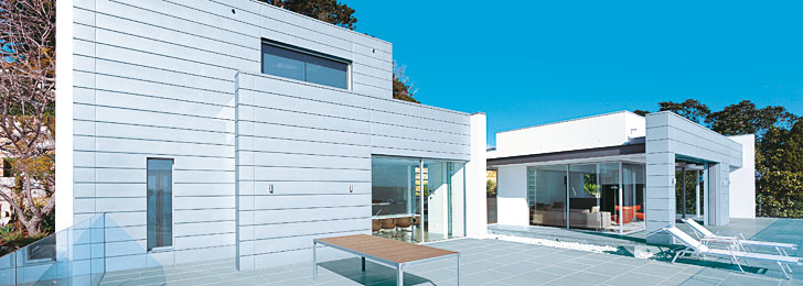 holzfassade erleben sie die vielfalt holz neubauer berlin. Black Bedroom Furniture Sets. Home Design Ideas