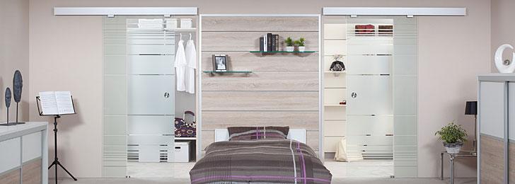 schiebet ren aus glas und holz holz neubauer berlin. Black Bedroom Furniture Sets. Home Design Ideas